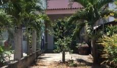 Bán nhà Lý Nhơn, xã Lý Nhơn, Cần Giờ, 111m2, giá 600 triệu
