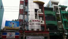 Cho thuê nhà MT Nguyễn Tất Thành, Q. 4, DT 8x29m, 1 trệt, 3 lầu, giá thương lượng