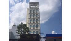 $Cần bán khách sạn MT Lê Văn Thọ, P.8, Q.GV, DT: 4.2x26m, trệt, 5 lầu. Giá: 12 tỷ
