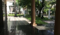 Thuê nhanh biệt thự đơn lập Mỹ Phú 1, 300m2, 55 triệu/th, Phú Mỹ Hưng, Quận 7