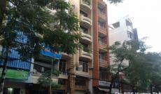 Bán khách sạn mặt tiền đường Nguyễn Thông, Quận 3, diện tích: 4.7x16m