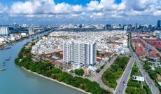 Cơ hội cuối để đầu tư căn hộ Riva Park nằm ở trung tâm view 3 mặt sông thoáng mát