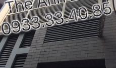 Bán (Toà nhà) 2mt Lê Hồng Phong,p.10,q.10.dt 7.5x11m.3 lầu.Hđ 110tr/th giá 28 tỷ.