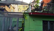 Bán nhà nát hẻm Ông Ích Khiêm, phường 10, quận 11, diện tích 329.3m2