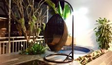 Cho thuê Lofthouse Penthouse 4PN 4WC, view hồ bơi, Phú Mỹ Hưng, Nội thất cao cấp Châu Âu CC Phú Hoàng Anh 1, Nguyễn Hữu Thọ