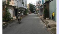 [6.7 tỷ] Nhà hẻm xe hơi quay đầu Nguyễn Quý Anh, 4x18, 2 lầu