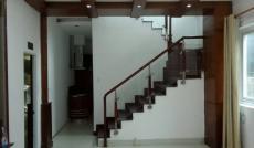 Cho thuê nhà đường D2 , q.Bình Thạnh , 8*15 , 2 lầu , 39 triệu / tháng