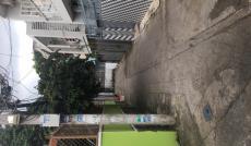 Bán nhà HXT 1T, 1L, Nơ Trang Long, Bình Thạnh. GIá:3,5 tỷ TL