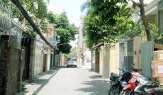 Bán nhà HXH Trần Khắc Chân, P. Tân Định, Q. 1, TP HCM.( 11 tỷ 5)