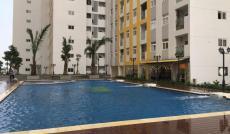 Bán căn hộ chung cư tại Quận 8, Hồ Chí Minh, diện tích 93m2, giá 2.15 tỷ