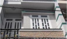Cho thuê nhà nguyên căn đường xe hơi tại Nguyễn Xí, Bình Thạnh