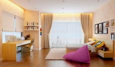 Cho thuê căn hộ An Khang quận 2, giá chỉ 14 triệu/th với 3PN, dọn vô ở liền, nhà đẹp, full nội thất