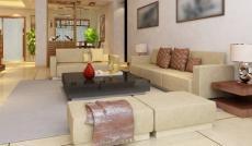 Cho thuê nhà riêng 105m2 tại đường A4, Phường 12, Q. Tân Bình