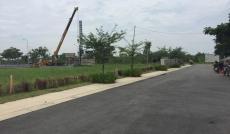 Bán đất tại xã Bình Chánh, Bình Chánh, Hồ Chí Minh diện tích 100m2, giá 900 triệu