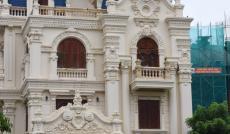 Bán nhà hẻm Võ Văn Tần 4 Lầu đúc đẹp, nội thất sẵn có, thiết kế hiện đại, 60m2.