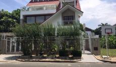 Thuê gấp biệt thự Hưng Thái 126m2, giá 29.4 triệu/th, đầy đủ nội thất, Quận 7, 0909 542 886