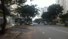 Biệt thự mặt tiền Thích Quảng Đức, Q. Phú Nhuận. DTCN: 1063m2, giá 80 tỷ