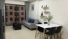 Căn hộ M-One mới 100% cho thuê, 2PN, 2WC, nội thất đầy đủ, giá 14 triệu/tháng