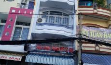 Nhà cách siêu thị AEON 250m, DT 5x20, đường số 13, Khu Ao Sen, quận Bình Tân.