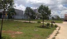 Bán đất nền dự án tại xã Lê Minh Xuân, Bình Chánh, Tp. HCM diện tích 120m2, giá 830 triệu