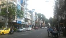 Bán nhà mặt tiền Vạn Kiếp, P. 3, Q. Bình Thạnh, TP HCM