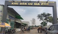 Bán đất nền dự án tại đường Vĩnh Lộc, Bình Chánh, Hồ Chí Minh diện tích 85m2, giá 1,6 tỷ