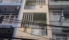 Bán nhà MT Nguyễn Đình Chiểu 2 chiều, P2, Q3. DT: 4x25m, 5 lầu, giá 25 tỷ
