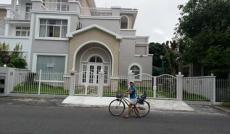 Cho thuê biệt thự Mỹ Giang, nội thất đầy đủ, 4 phòng ngủ, nhà rất đẹp, giá chỉ 25 triệu/tháng