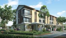 Biệt thự song lập 8 x 18m, trệt, 2 lầu+ lửng+sân thượng chỉ 2,2 tỷ / căn 0949655663