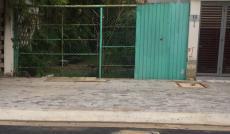 Bán đất xây căn hộ dịch vụ đường 41 Tân Quy