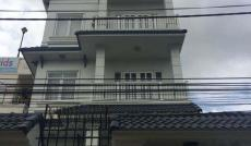 Cho thuê villa MTNB Đỗ Quang, Q.2. DT 7x18m, trệt, 3 lầu, giá 27 tr/th