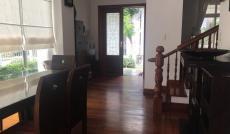 Cho thuê nhiều biệt thự trong Phú Mỹ Hưng, giá 23 tr/th rẻ nhất thời điểm 0918360012