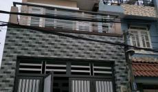 Cho thuê nhà 2 lầu tại Đường số 6, Bình Hưng Hòa b, Bình Tân, Hồ Chí Minh 4PN  giá 7 Triệu/tháng