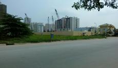 Cần bán đất MT Trần Lựu, P.An Phú An Khánh, Q.2. DT 20x20m, giá 105 tr/m2