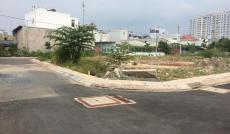 Đất góc 2 mặt tiền, hẻm 7m, đường Số 12, P. Tam Bình, Q. Thủ Đức