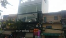 $Cho thuê nhà MT Nguyễn Tất Thành, Q.4, DT: 4x25m, 1 trệt, 2 lầu. Giá: 39tr/th