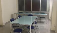 Cho thuê văn phòng mặt tiền Cao Lỗ, nằm ngay chung cư Topaz Elite, giá 6tr/tháng