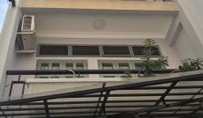 Bán nhà HXH 6m Hoàng Hoa Thám 4x11, 4,6 tỷ