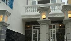 Bán nhà hẻm 1247 Huỳnh Tấn Phát, Phú Thuận, Quận 7, DT 4x18m. Giá 2,85 tỷ