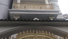 Bán nhà Nguyễn Khắc Nhu, P. Cô Giang, Quận 1, DT: 5,6x 11m, giá: 6,6 tỷ