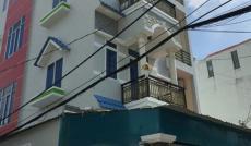 Cần bán nhà lô góc 2 mặt tiền hẻm 1135 Huỳnh Tấn Phát, Quận 7, DT 4x20m. Giá 4,5 tỷ