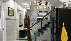 Nhà 2 lầu 4 PN, đường Số 12, P. Tam Bình, Q. Thủ Đức