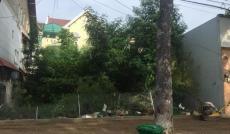 Bán đất nhà phố 100m2 khu nghỉ ngơi giải trí Sadeco