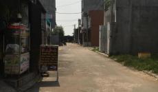 Bán lô đất (52m2) hẻm 185, đường Ngô Chí Quốc, P. Bình Chiểu, Thủ Đức