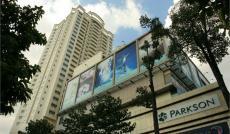 Bán căn hộ chung cư tại Quận 5, Hồ Chí Minh diện tích 122m2  giá 5.1 Tỷ