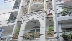 Nhà mặt tiền đường Sư Vạn Hạnh, Q10 (4.5x27)m. Giá 26,5 tỷ