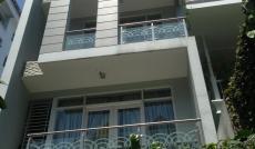 Cần tiền bán rẻ nhà mặt tiền đường số 3 Trần Trọng Cung, Q7, DT 5x24m, 3 lầu, sân thượng. Giá 9 tỷ