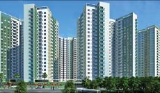 Căn hộ Bình Tân 53.6m2, giá 828tr + CK 30 triệu, chỉ đến hết tháng 12/2017