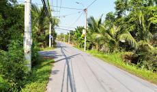 Bán 1100m2 đất đường Hương Lộ 11, giá chỉ 2.7 tr/m2