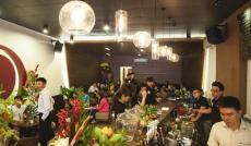 Cần sang lại quán cafe, trà sữa đường Phạm Ngũ Lão, phường 3, quận Gò Vấp